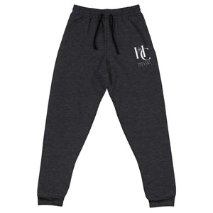 [ HC VISIONS ] MVP JOGGERS 2.0 EMBROIDERED - Hustle Culture | Official Store