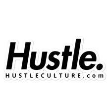 Load image into Gallery viewer, HUSTLE.® STICKER 1.0 - Hustle Culture | Official Store
