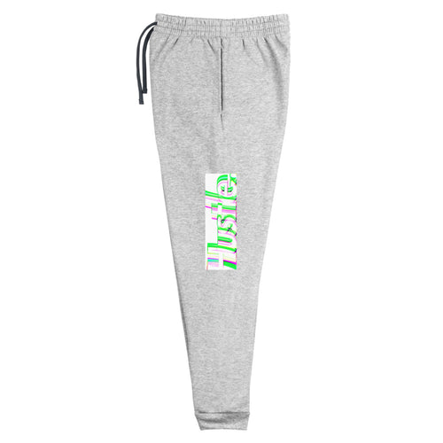 [ HUSTLE. ] 90s NOSTALGIA JOGGERS 2.0 - Hustle Culture | Official Store