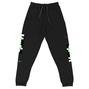 [ HUSTLE. ] 90s NOSTALGIA JOGGERS 1.0 - Hustle Culture | Official Store