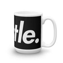 "Load image into Gallery viewer, ""I'M A HUSTLER"" COFFEE MUG - Hustle Culture 
