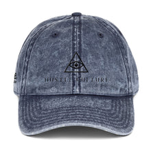 Load image into Gallery viewer, [ VISIONARY HUSTLE ] VIP CLASSIC VINTAGE CAP - Hustle Culture | Official Store