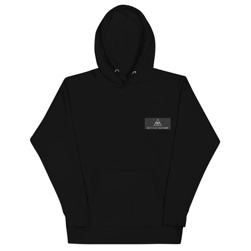 [ HUSTLE CULTURE® ] ACTIVExSTREETWEAR HOODIE - Hustle Culture | Official Store