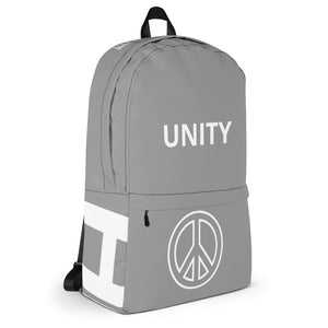 """UNITY"" HUSTLE. BACKPACK - Hustle Culture 