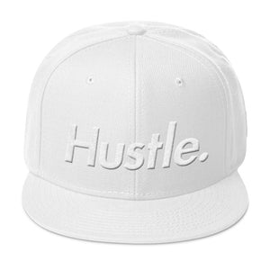 """CEO"" HUSTLE. SNAPBACK - Hustle Culture 