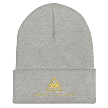 Load image into Gallery viewer, [ VISIONARY HUSTLE ] VIP BEANIE TRIPPY EDT. - Hustle Culture | Official Store