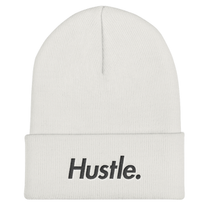"""SHOWTIME"" HUSTLE. BEANIE - Hustle Culture 