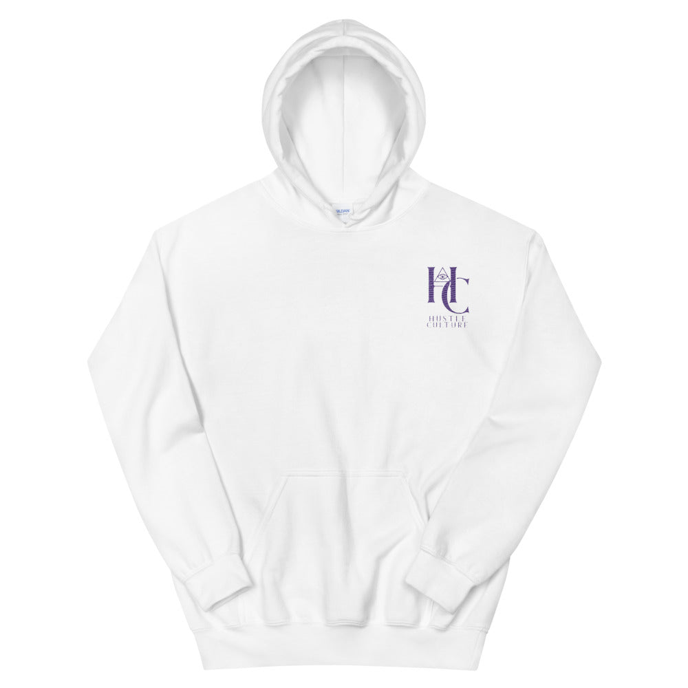 [ HC VISIONS ] MVP HOODIE 5.0 EMBROIDERED - Hustle Culture | Official Store