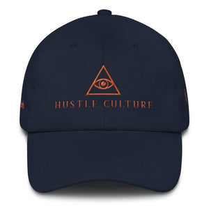 [ HIGH FREQUENCIES. ] VISIONARY CITY CAP - Hustle Culture | Official Store