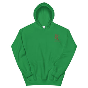 [ HC VISIONS ] MVP HOODIE 1.0 EMBROIDERED - Hustle Culture | Official Store
