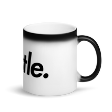 Load image into Gallery viewer, HUSTLE. MAGIC MUG - Hustle Culture | Official Store