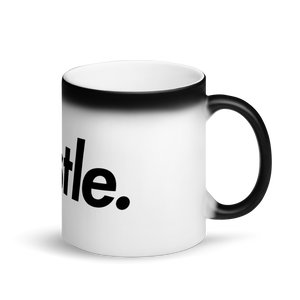 HUSTLE. MAGIC MUG - Hustle Culture | Official Store