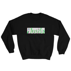[ HUSTLE. ] 90s NOSTALGIA CREWNECK 2.0 - Hustle Culture | Official Store