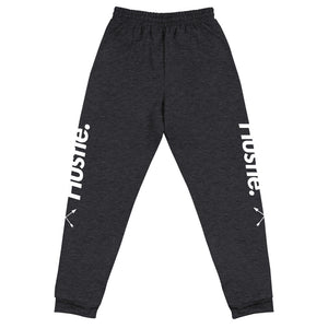 """CHAMP"" HUSTLE. JOGGERS - Hustle Culture 