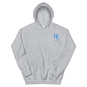 [ HC VISIONS ] MVP HOODIE 4.0 EMBROIDERED - Hustle Culture | Official Store