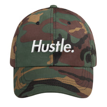 "Load image into Gallery viewer, ""PREMIUM"" HUSTLE. DAD HAT - Hustle Culture 