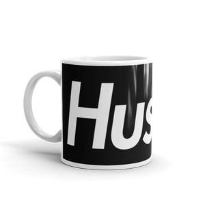 """I'M A HUSTLER"" COFFEE MUG - Hustle Culture 
