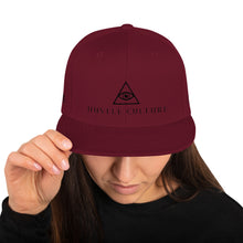 Load image into Gallery viewer, [ VISIONARY HUSTLE ] VIP CLASSIC SNAPBACK - Hustle Culture | Official Store