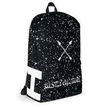 "Load image into Gallery viewer, ""SPACE JAM"" HUSTLE. BACKPACK - Hustle Culture 