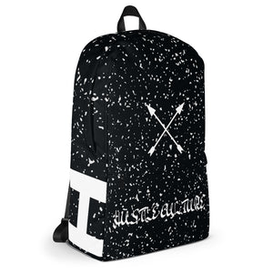 """SPACE JAM"" HUSTLE. BACKPACK - Hustle Culture 