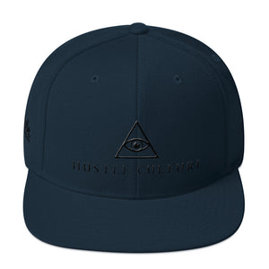 [ VISIONARY HUSTLE ] VIP CLASSIC SNAPBACK - Hustle Culture | Official Store