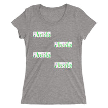 Load image into Gallery viewer, [ HUSTLE. ] 90S DRIP LADIES T-SHIRT - Hustle Culture | Official Store