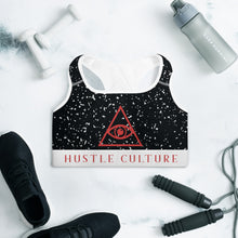 Load image into Gallery viewer, [ VISIONARY HUSTLE ] SPACE JAM SPORTS BRA - Hustle Culture | Official Store