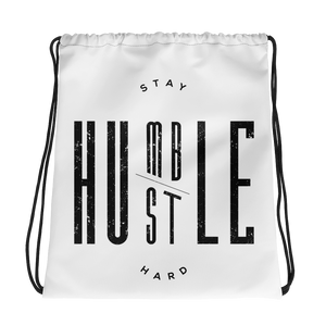 """STAY HUMBLE, HUSTLE HARD"" SLINGPACK - Hustle Culture 