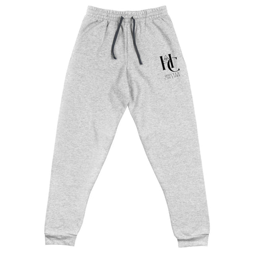 [ HC VISIONS ] MVP JOGGERS 3.0 EMBROIDERED - Hustle Culture | Official Store