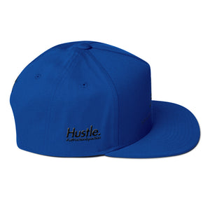 [ VISIONARY HUSTLE ] VIP CLASSIC 5POG SNAPBACK - Hustle Culture | Official Store