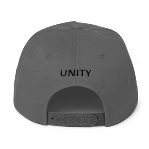 """UNITY"" USA HUSTLE. SNAPBACK - Hustle Culture 