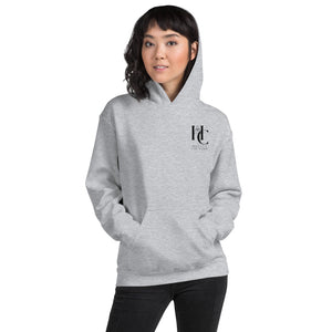 [ HC VISIONS ] MVP HOODIE 3.0 EMBROIDERED - Hustle Culture | Official Store