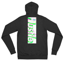 Load image into Gallery viewer, [ HUSTLE. ] 90S DRIP ZIP-UP HOODIE - Hustle Culture | Official Store