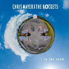 Chris Mayer And The Rockets Album Cover