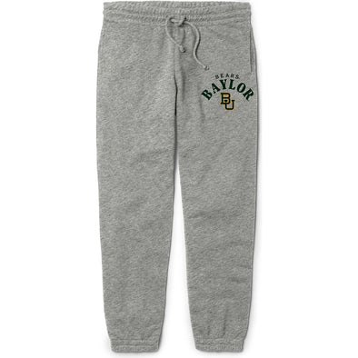 Baylor University Bears Women's Pants - Victory Grey