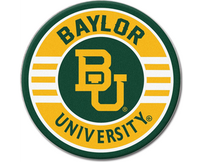 Baylor University Bears Magnet