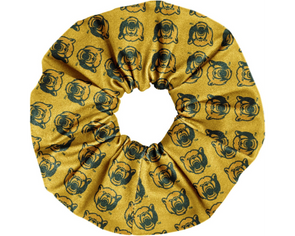 Baylor University Spirit Scrunchie