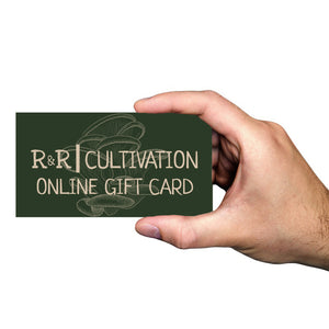 R&R Cultivation Gift Card - R&R Cultivation
