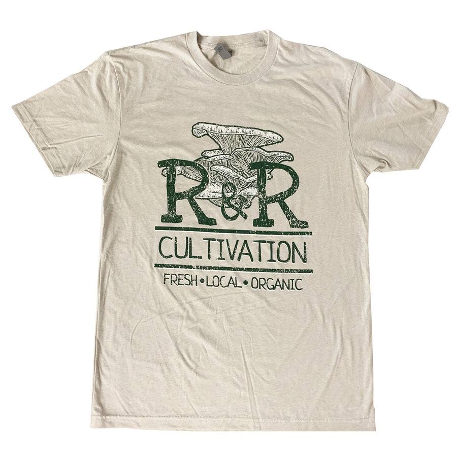R&R Cultivation T-Shirt - R&R Cultivation
