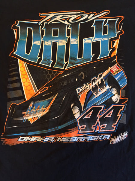 Troy Daly 2016 T-shirt