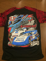 2020 Silver Dollar Nationals Performance Tee