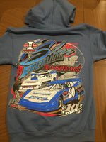 2020 Silver Dollar Nationals Hoodie