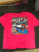Silver Dollar Nationals 2019 Heavy Cotton Tee