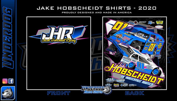 Jacob Hobscheidt 2020 T-Shirt