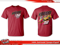 Rob Kosiski 2018 T-shirt