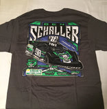 Ben Schaller 2018 Grey T-shirt