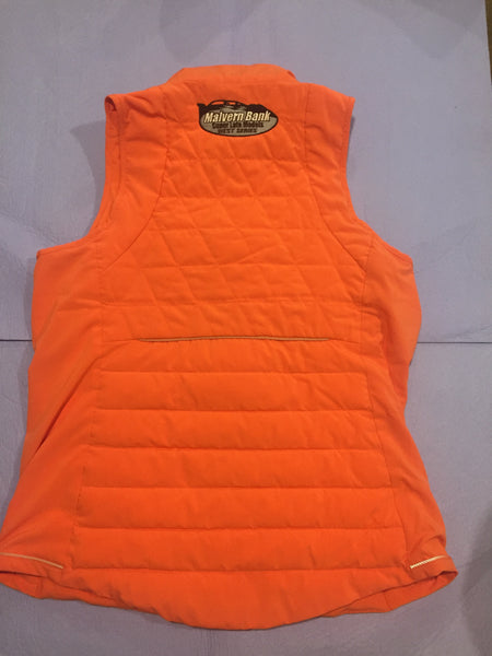 Malvern Bank Series Women's Vest