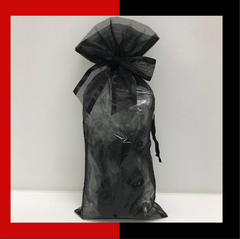 PACKAGING - CHOOSE ORGANZA BAG & BOW