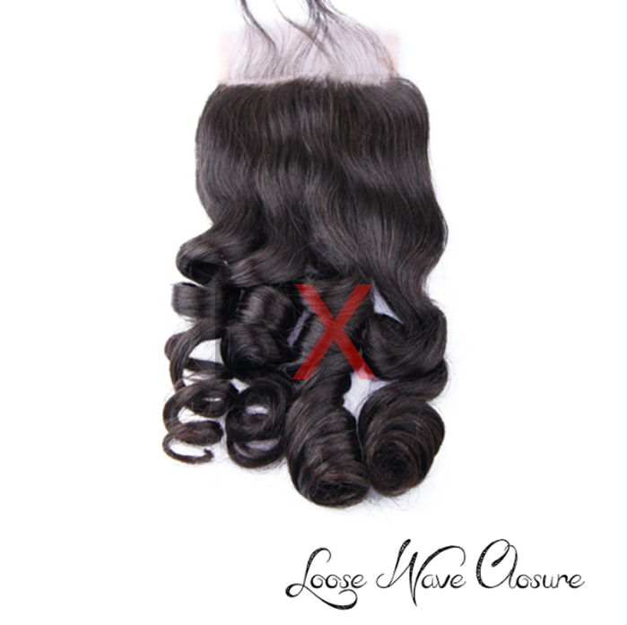 CLOSURES - BODY WAVE