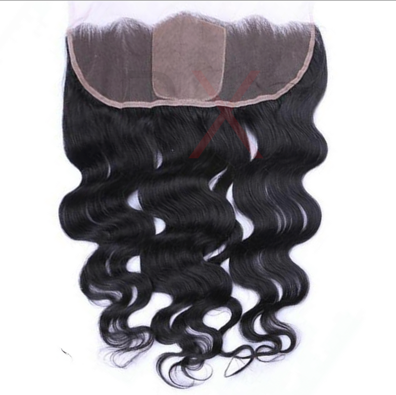 SILK BASE FRONTALS - 13 X 4